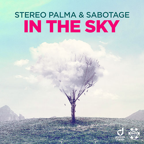 Stereo Palma & Sabotage – In The Sky