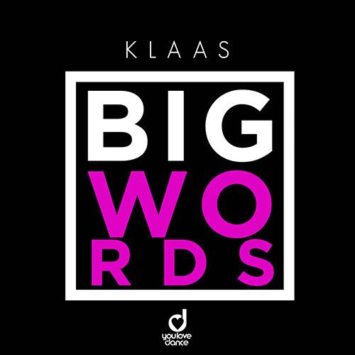 Klaas – Big Words