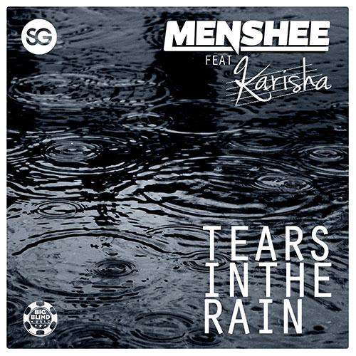 Menshee feat. Karisha – Tears in the Rain