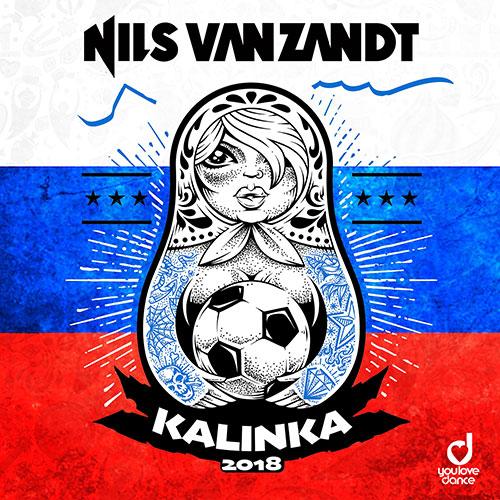 Nils van Zandt - Kalinka
