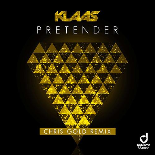 Klaas - Pretender (Chris Gold Remix)
