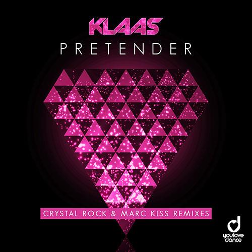 Klaas - Pretender (Crystal Rock & Marc Kiss Remix)