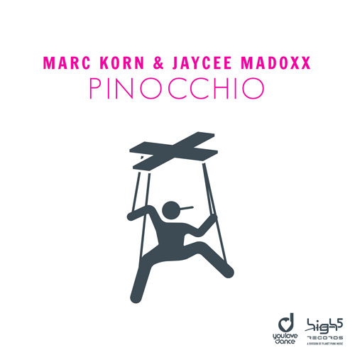 Marc Korn_& Jaycee Madoxx - Pinocchio