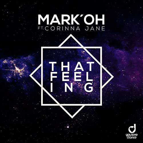 Mark'Oh feat. Corinna Jane – That Feeling