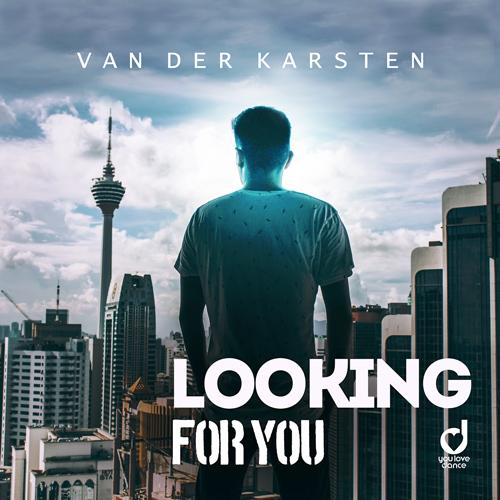 Van der Karsten – Looking for You