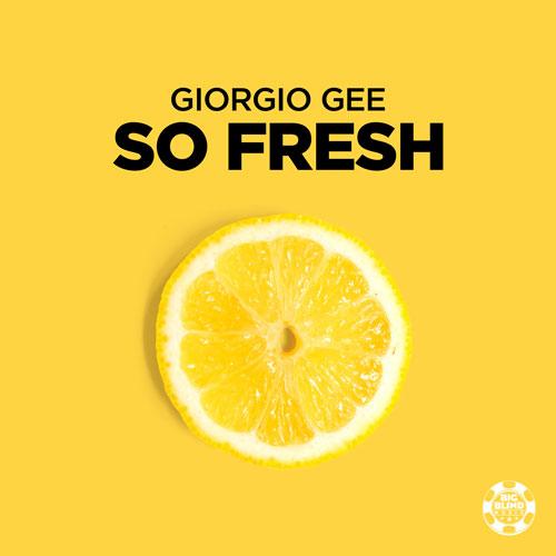 Giorgio Gee – So Fresh