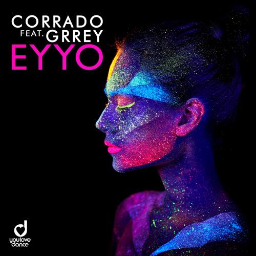 Corrado feat.Grrey - Eyyo