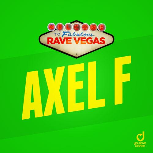 Rave Vegas – Axel F.