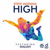 Steve Modana feat. Maliah - High