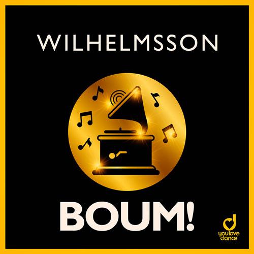 Wihelmsson – BOUM!