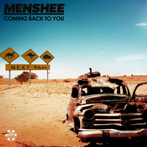 Menshee – Coming Back To You