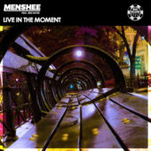 Menshee feat. Jess Hayes – Live in the Moment