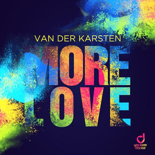 Van der Karsten – More Love