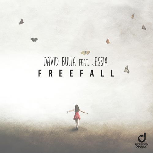 David Bulla feat. Jessia - Freefall