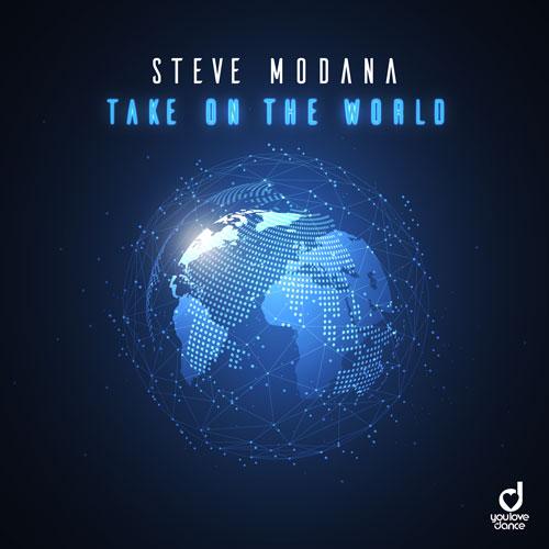 Steve Modana – Take On The World