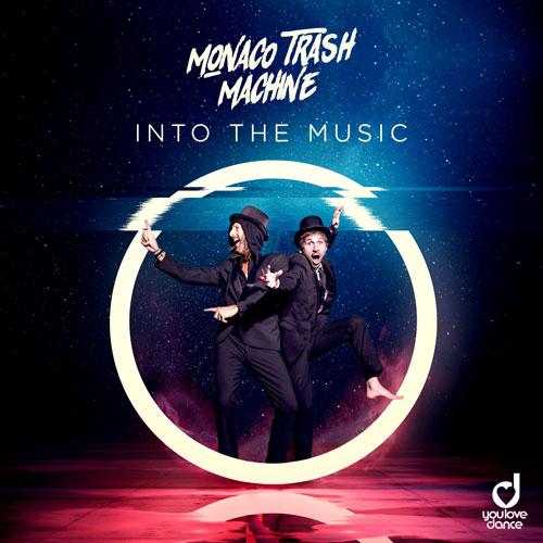 Monaco Trash Machine – Into The Music
