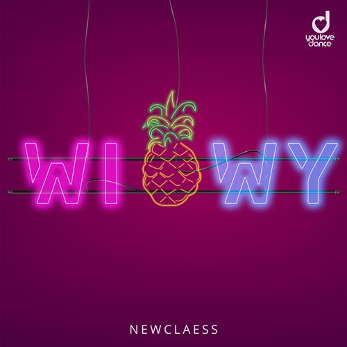 Newclaess – When I'm With You