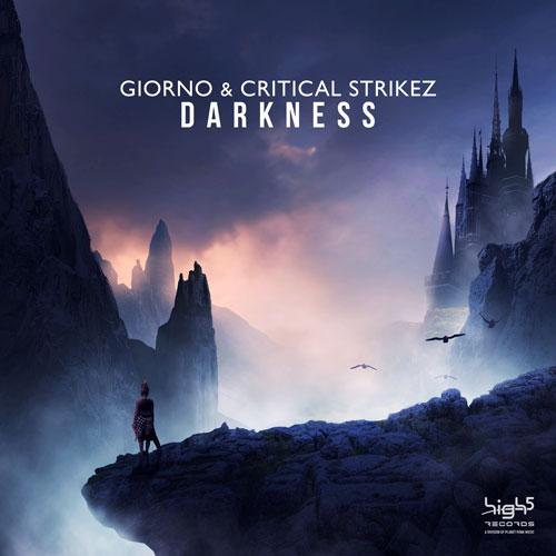 Giorno & Critical Strikez - Darkness