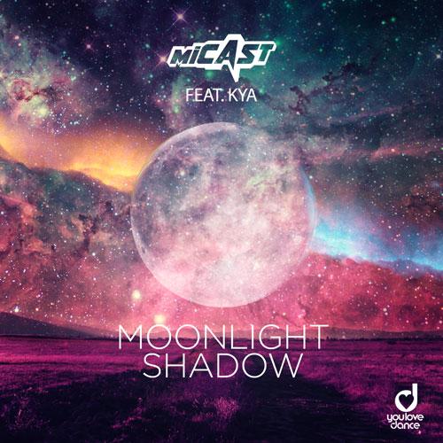 Micast feat. Kya – Moonlight Shadow