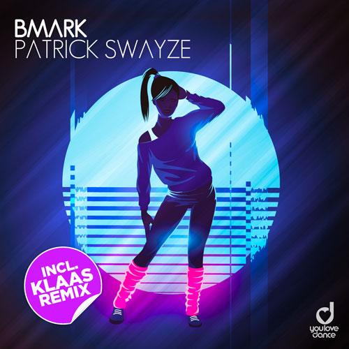 BMark – Patrick Swayze