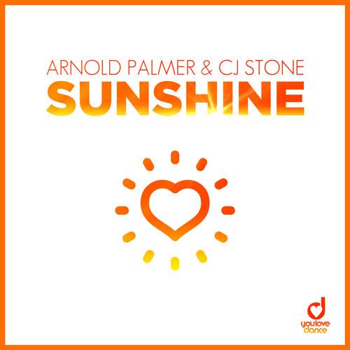 Arnold Palmer & Cj Stone - Sunshine