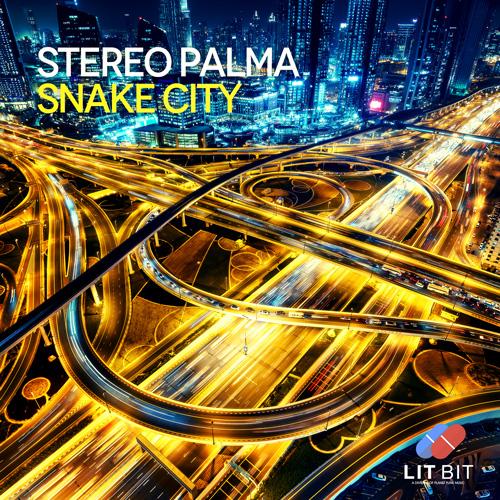 Stereo Palma – Snake City