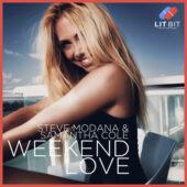 Steve Modana & Samantha Cole – Weekend Love