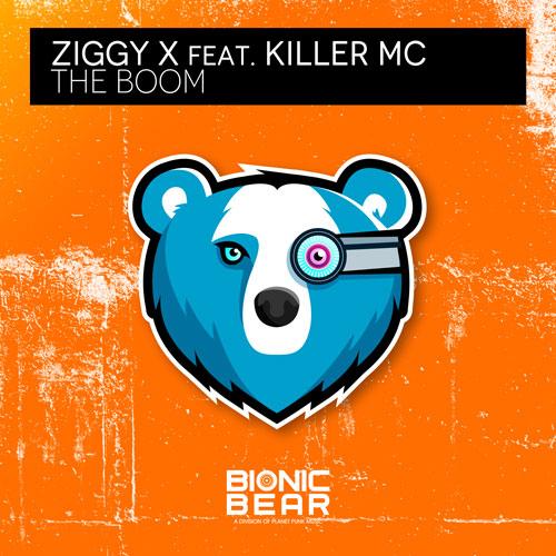 Ziggy X feat. Killer MC – The Boom