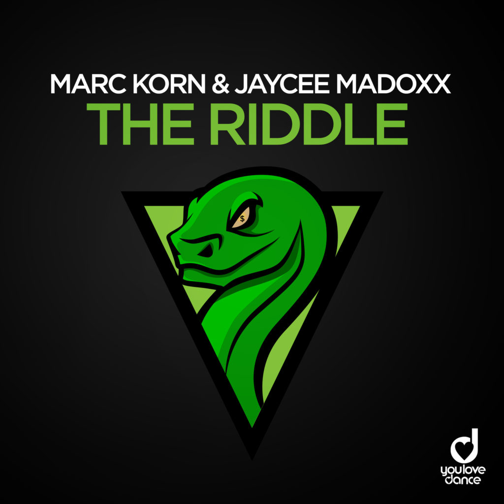 Marc Korn & Jaycee Madoxx – The Riddle