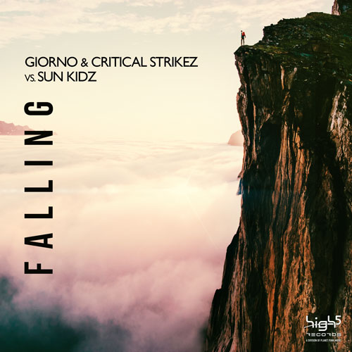 Giorno & Critical Strikez vs. Sun Kidz - Falling