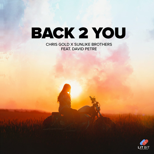 Chris Gold x Sunlike Brothers ft. David Petre – Back 2 You