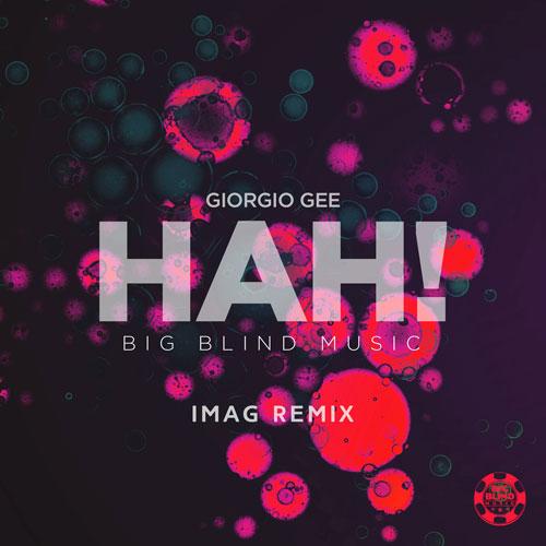 Giorgio Gee – Hah! (Imag Remix)