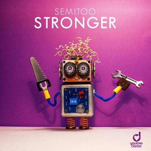 Semitoo - Stronger