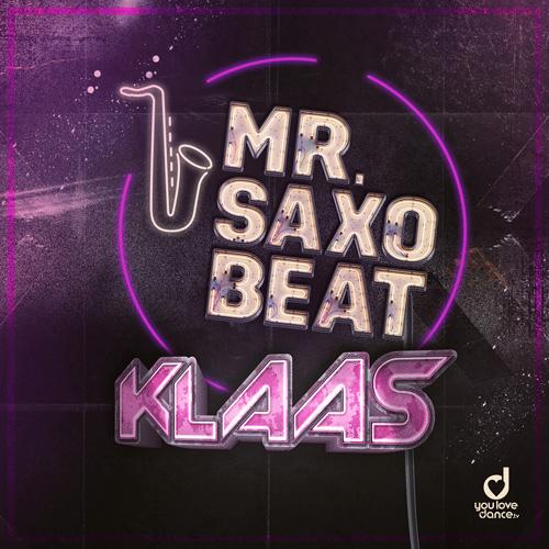 Klaas – Mr. Saxobeat