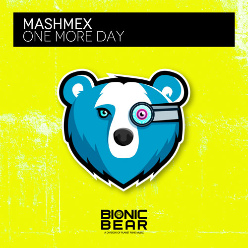 Mashmex – One More Day