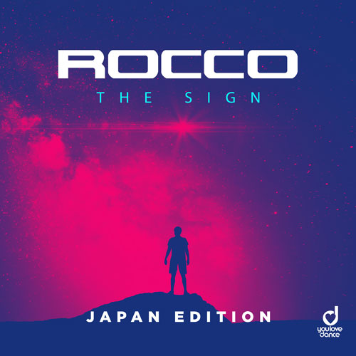 Rocco – The Sign (Japan Edition)