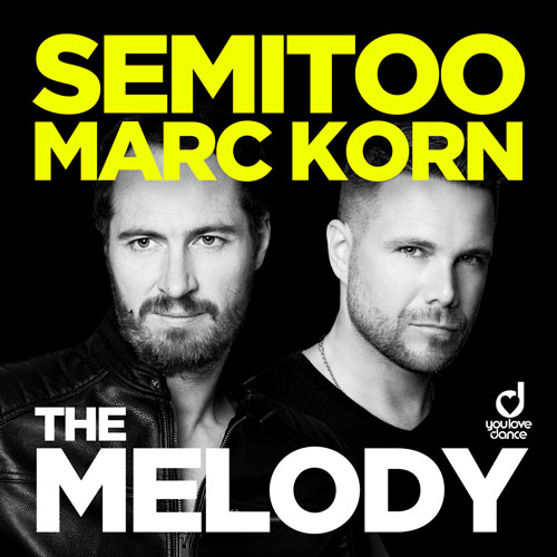Semitoo & Marc Korn – The Melody