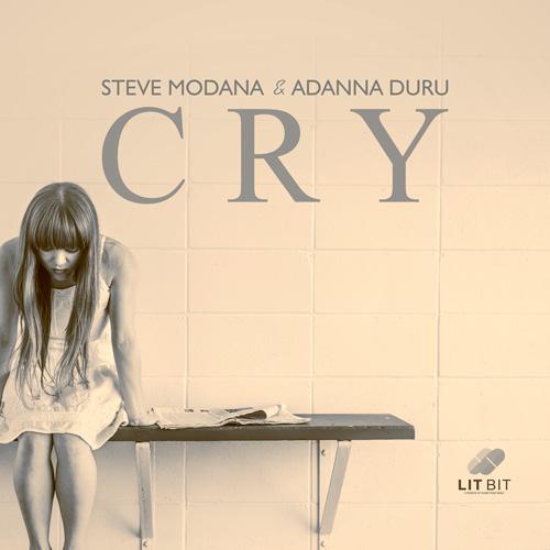 Steve Modana & Adanna Duru - Cry