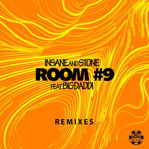 Insane & Stone feat. Big Daddi - Room #9