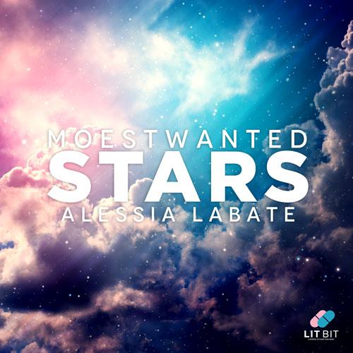 Moestwanted & Alessia Labate - Stars