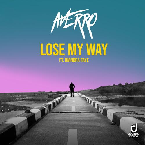 Averro feat. Diandra Faye – Lose my Way