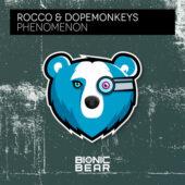 Rocco & Dopemonkeys - Phenomenon