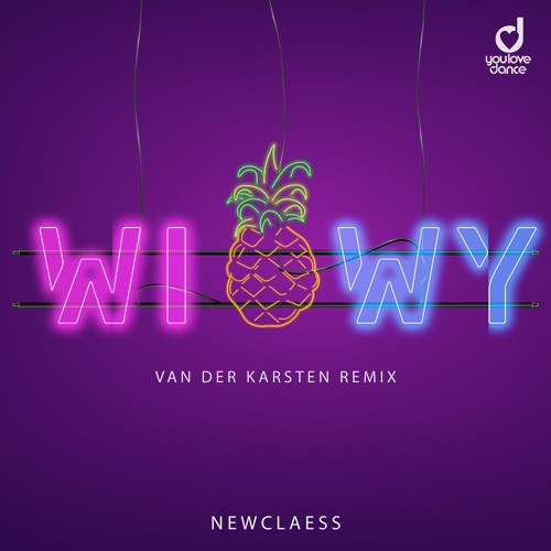Newclaess - When I'm With You (Van der Karsten Remix)