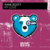 Kane Scott – My Love