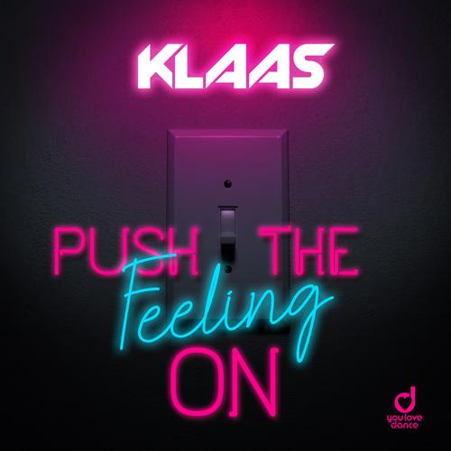 Klaas – Push the feeling on