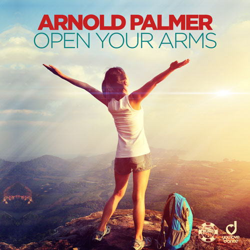 Arnold Palmer – Open Your Arms