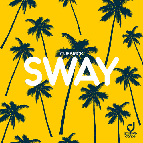 Cuebrick - Sway