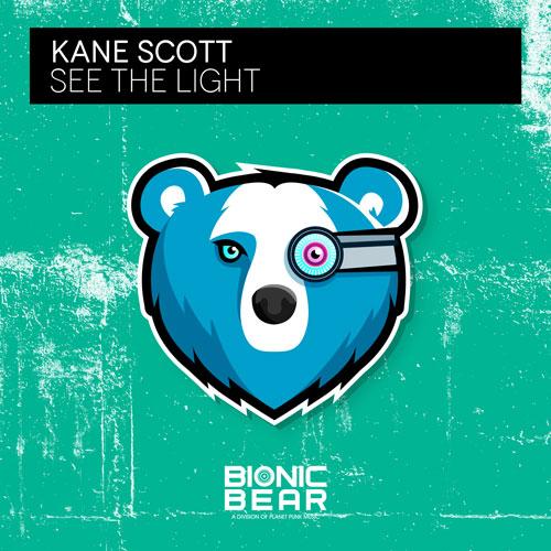 Kane Scott – See The Light