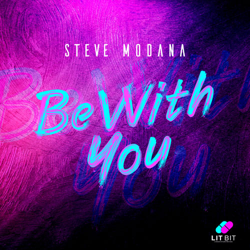 Steve Modana – Be With You