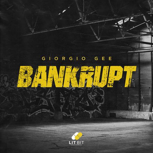 Giorgio Gee - Bankrupt
